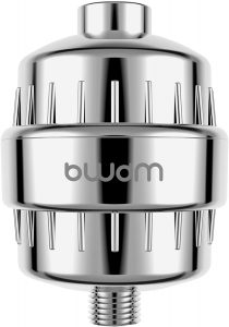 BWDM Shower Filter 15 Stage Cartridge