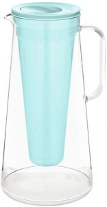 LifeStraw Home Water Filter Pitcher